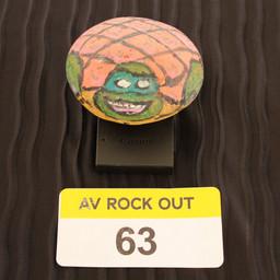 AV ROCK OUT 63