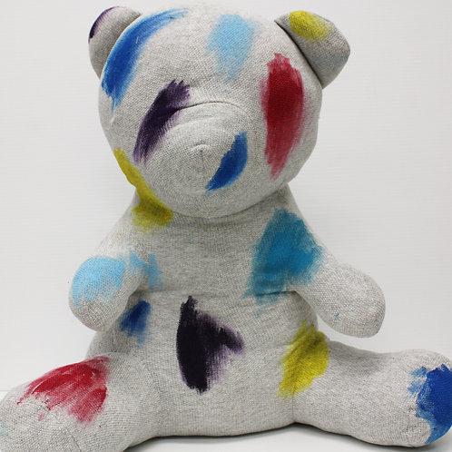 Victor Wilde's Teddy Bear - 80's