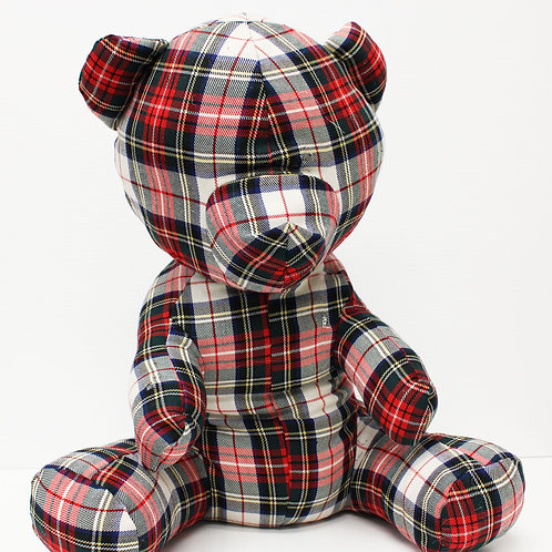 Victor Wilde's Teddy Bear - Private School