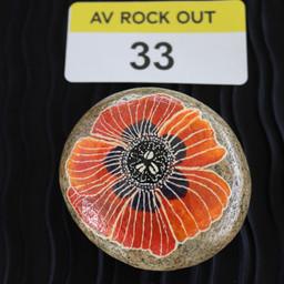 AV Rock Out 33