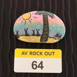 AV ROCK OUT 64