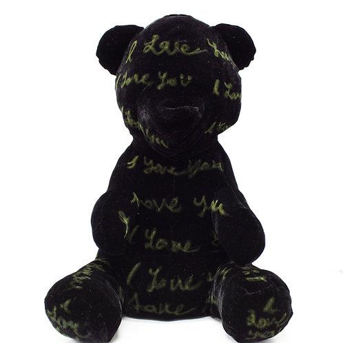 Victor Wilde's Teddy Bear - I Love You