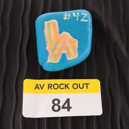 AV ROCK OUT 84