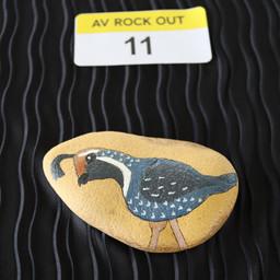 AV Rock Out 10