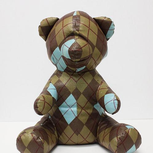Victor Wilde's Teddy Bear - 70's