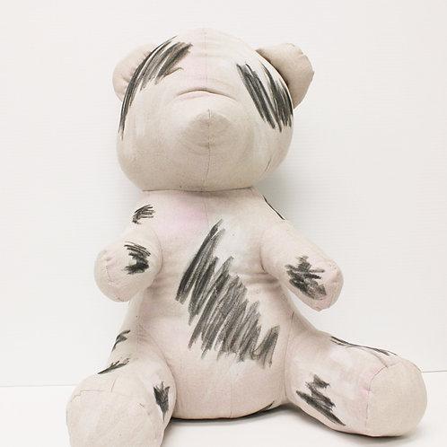 Victor Wilde's Teddy Bear - Scribbles