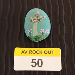 AV ROCK OUT 50