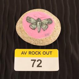 AV ROCK OUT 72