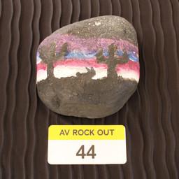 AV ROCK OUT 44
