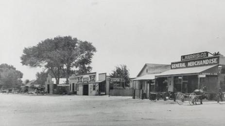 Primeros Almacenes Generales de Lancaster - En Español