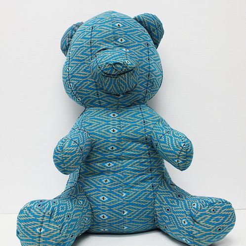 Victor Wilde's Teddy Bear - Pow Wow