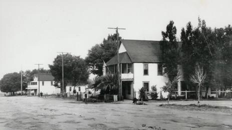 Oldham's Bakery