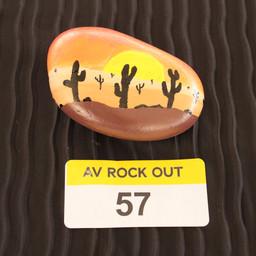 AV ROCK OUT 57