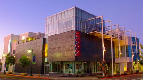 Museum updates social equity plan
