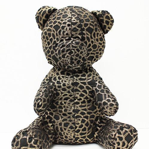 Victor Wilde's Teddy Bear - Golden Jewels
