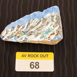 AV ROCK OUT 68