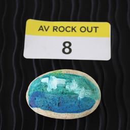 AV Rock Out 8