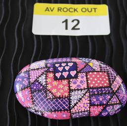 AV Rock Out 12