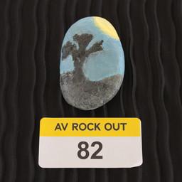 AV ROCK OUT 82