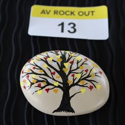 AV Rock Out 13