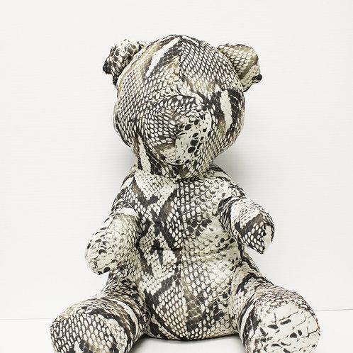 Victor Wilde's Teddy Bear - Snake