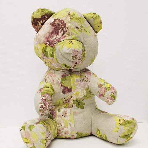 Victor Wilde's Teddy Bear - Sofa