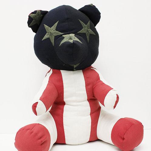 Victor Wilde's Teddy Bear - Merrica