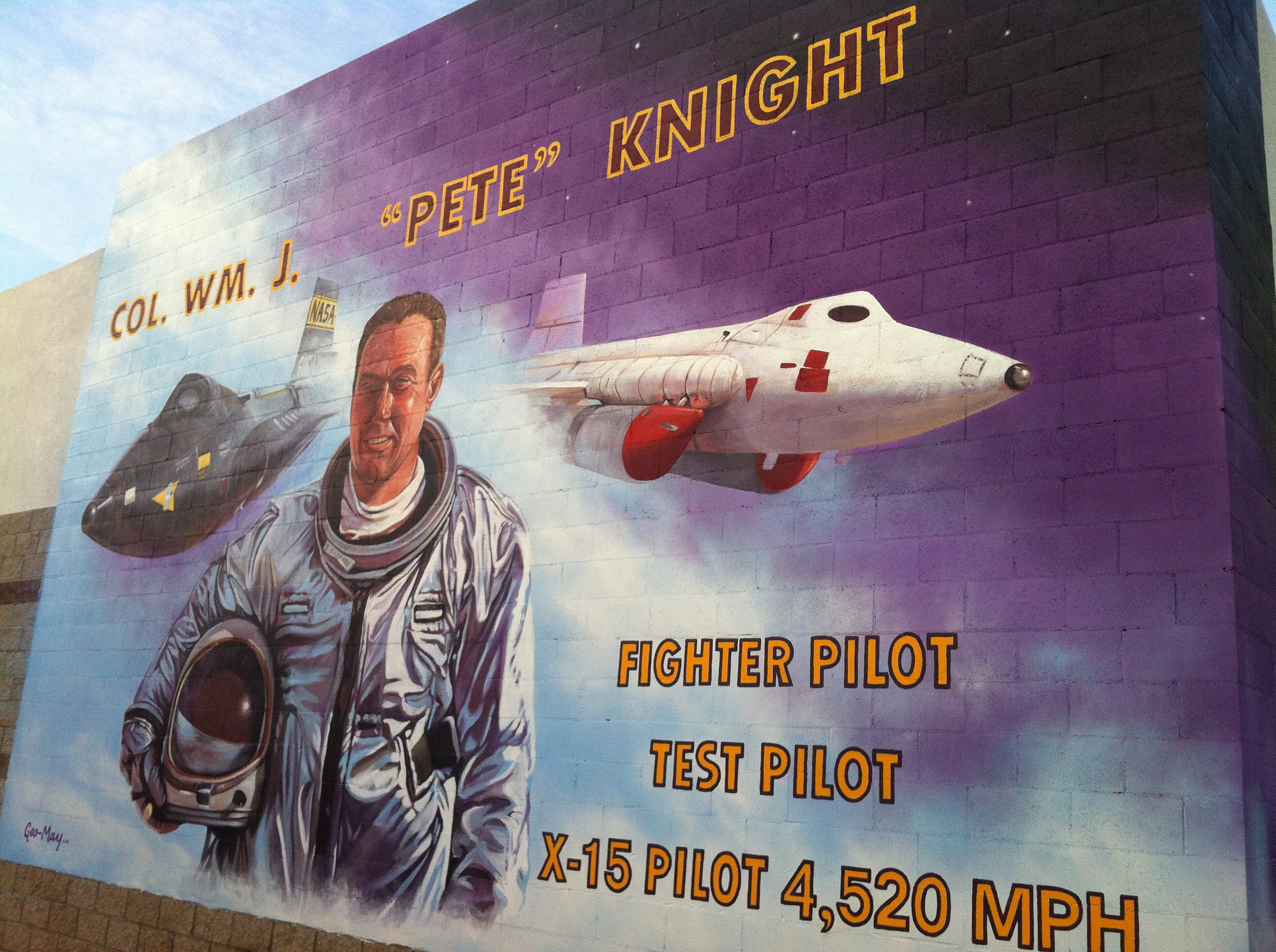 Pete Knight mural MOAH Lancaster CA GeoMay 2012 (10)