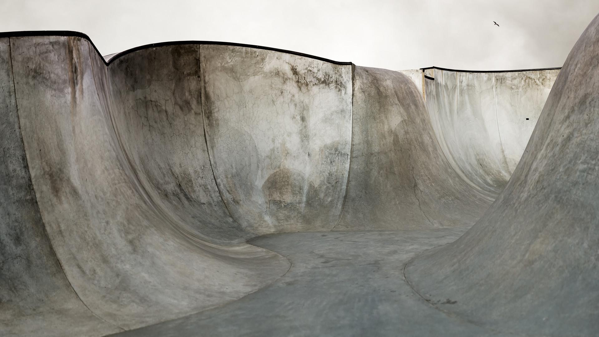 Concrete Vessel 63