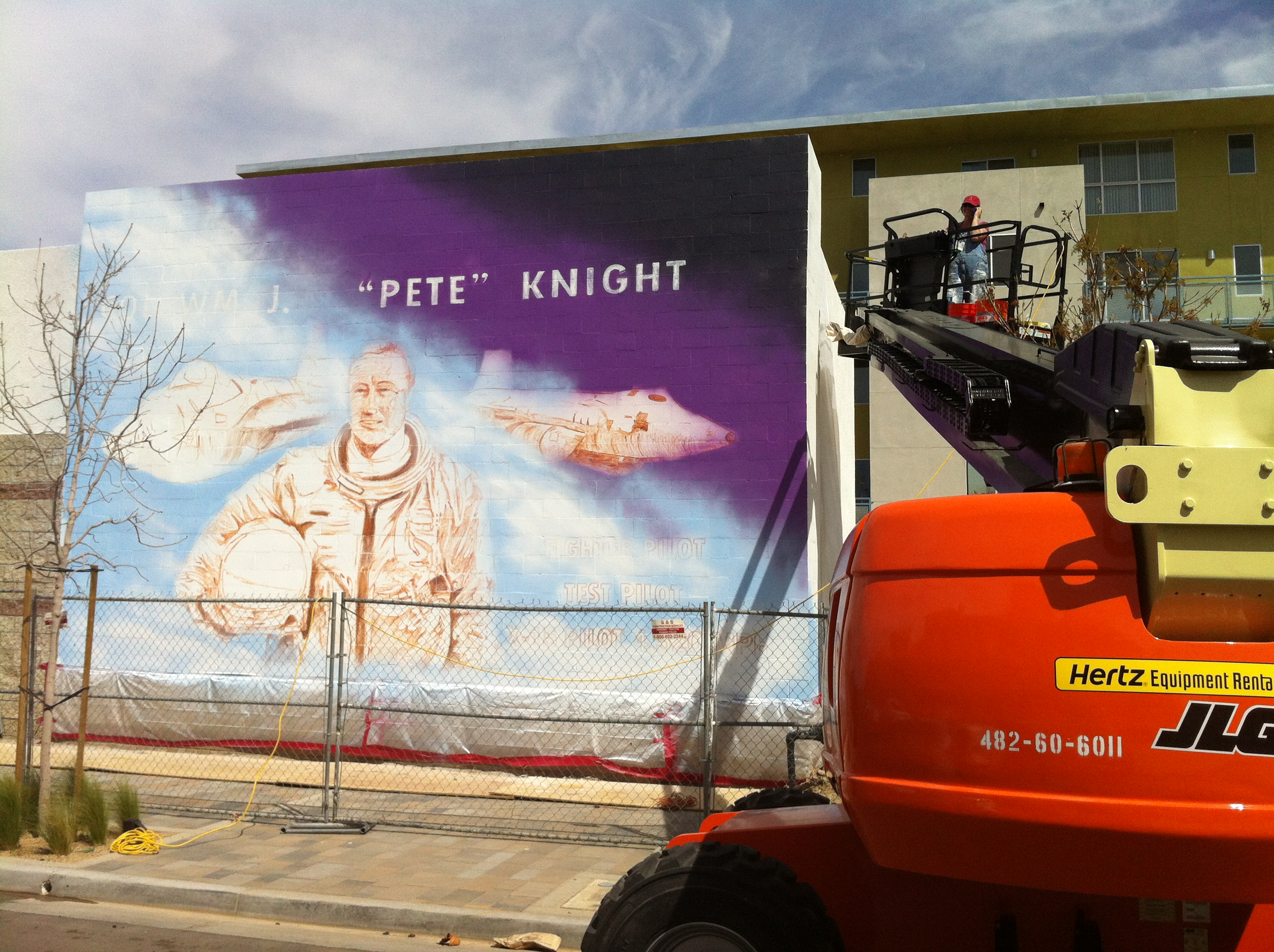 Pete Knight mural MOAH Lancaster CA GeoMay 2012 (8)