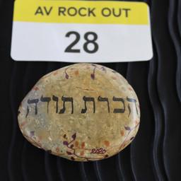 AV Rock Out 28