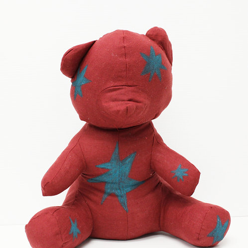 Victor Wilde's Teddy Bear - Star