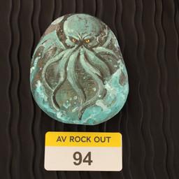 AV ROCK OUT 94
