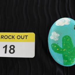 AV Rock Out 18
