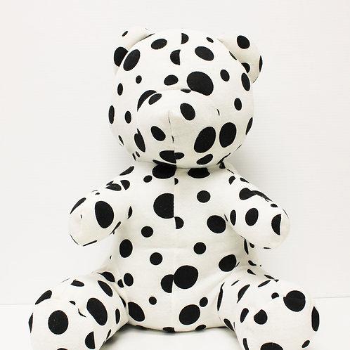 Victor Wilde's Teddy Bear - Dalmation
