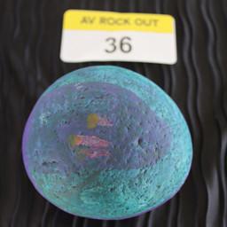 AV Rock Out 36