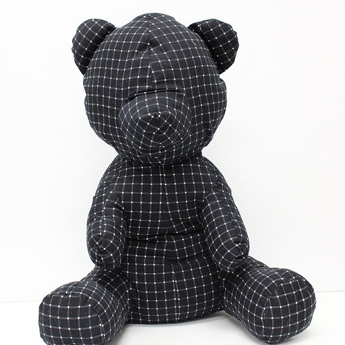 Victor Wilde's Teddy Bear - Connect the Dots