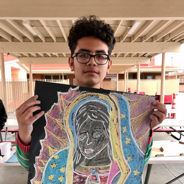 MOAH CountMeIn chalk art 2019 (6).jpg