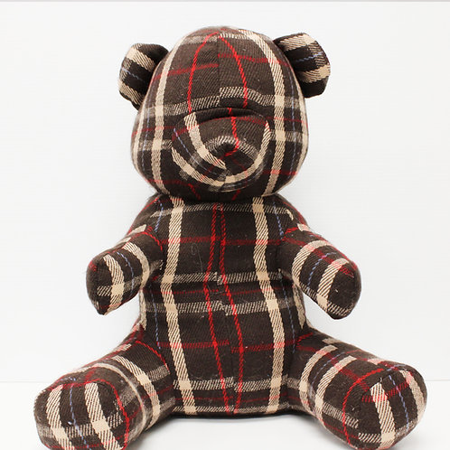 Victor Wilde's Teddy Bear -Brownie