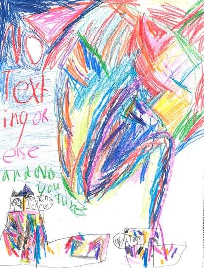 Adalyn Gamarro, 2nd Grade, Desert Christian