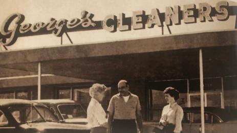 Historia de George's Cleaners - En Español