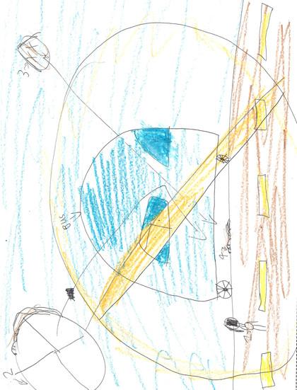 Avenleigh Ferrell, 3rd Grade, Desert Christian