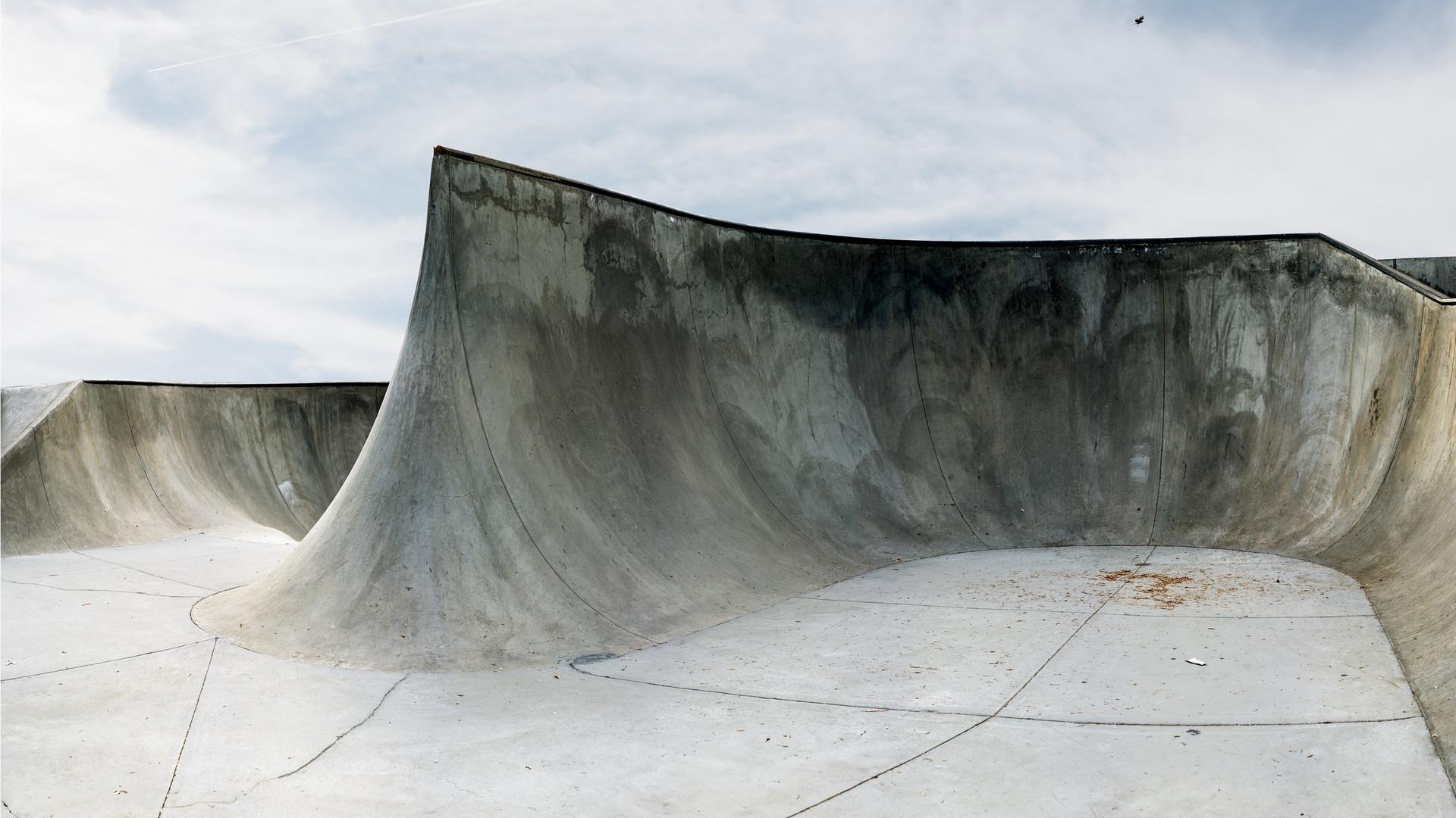 Concrete Vessel 2