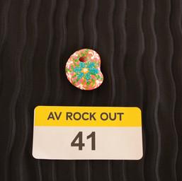 AV ROCK OUT 41