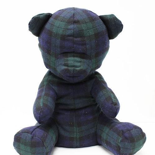 Victor Wilde's Teddy Bear - PJs