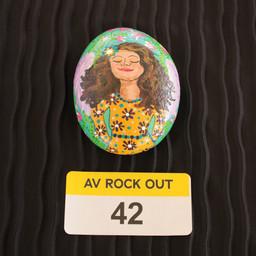 AV ROCK OUT 42