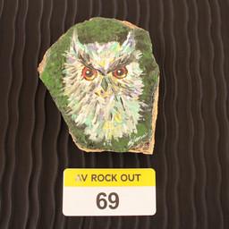 AV ROCK OUT 69