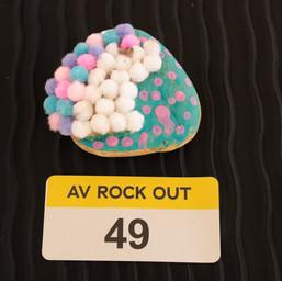 AV ROCK OUT 49