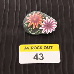 AV ROCK OUT 43