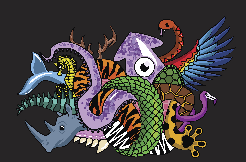 Creatures MOAH
